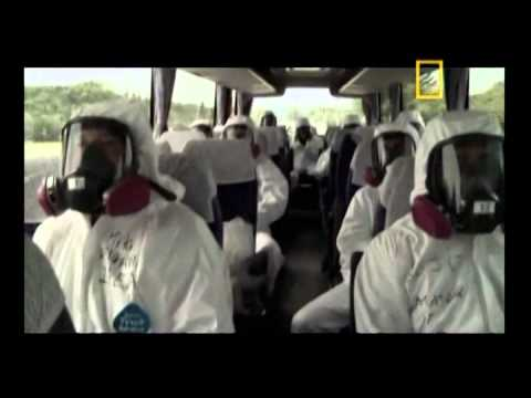 Segundos Catastroficos - Fukushima (completo   Español Latino) video