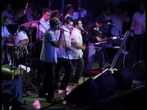 Adolescent's Orquesta - Intro & Ponte Pila - En Vivo Desde Medellin video