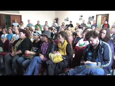 No Fracking Way Rally Western Australia