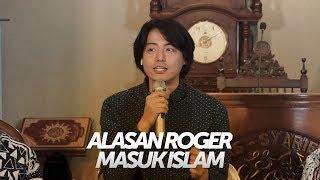 Roger Danuarta dan Ustadz Felix Siauw Hadir di Majelis Cinta Quran Spesial Akhir Tahun