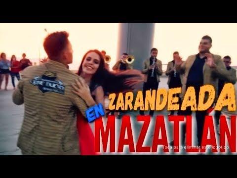 Mazatlán (Malecon, clavadistas, bandononona y mas!)