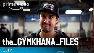 The Gymkhana Files - Clip: Hoonicorn | Prime Video