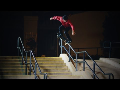 PUSH RE-EDIT ENTRY - MOUNTAIN DEW x THE BERRICS CONTEST