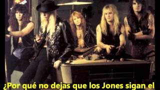 Watch Warrant The Jones