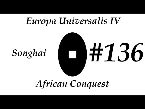 Europa Universalis IV African Conquest #136