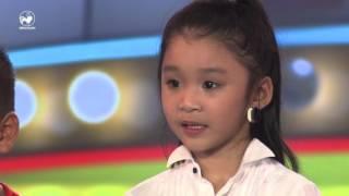 Người Hùng Tí Hon Tập 1| Tài Năng Đặc Việt Phương Nhi - Minh Quang & Minh Nhật