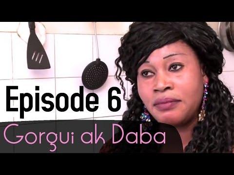 Defante bi - Episode 6 - Gorgui ak Daba