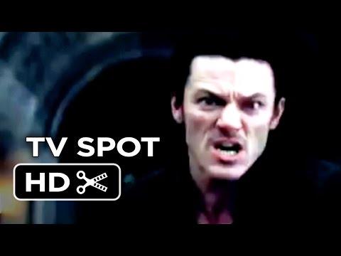 Dracula Untold TV SPOT - Monster (2014) - Luke Evans, Dominic Cooper Movie HD