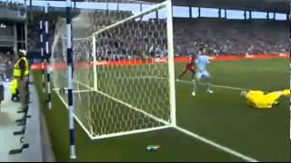 Marco Pappa gol Chicago Fire 1 - 0 Sporting Kansas City