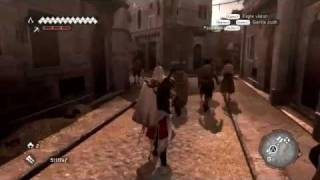 Assassin's Creed Brotherhood on nVidia GT 520M Aspire 4743zg