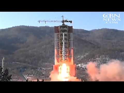 Obama, Asian Leaders Meet to Discuss N. Korea Nuke Threat