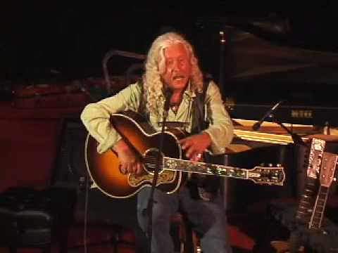 Arlo Guthrie - This Land Is Your Land