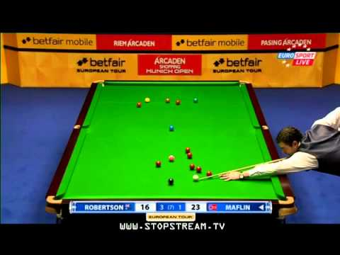 2013.Snooker.European.Tour.Munich.Open-Last32-N.Robertson.vs.K.Maflin.English.Audio