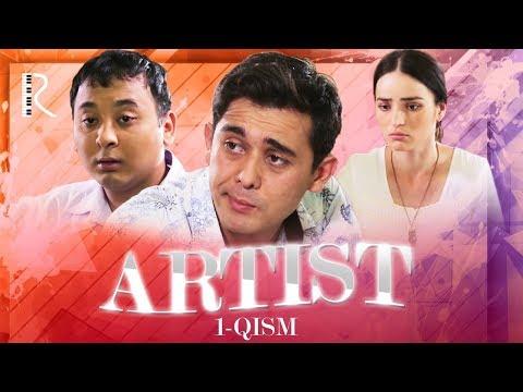 Artist (o'zbek serial) | Артист (узбек сериал) 1-qism