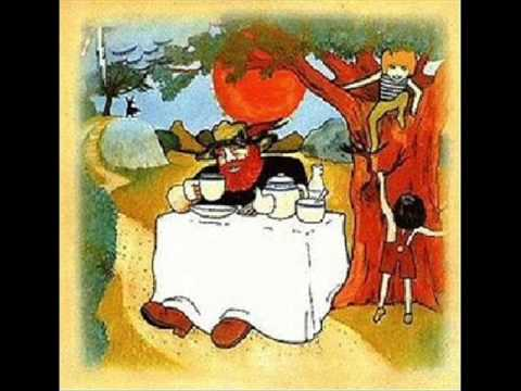 Tea for the Tillerman