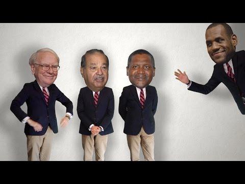 Will the Real Warren Buffett Please Stand Up?