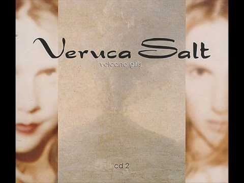 Veruca Salt - Pale Green