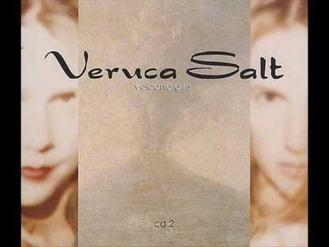 Veruca Salt - Pale Green