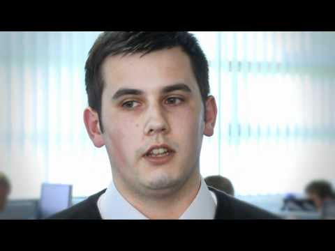 Outstanding BTEC Adult Apprentice of the Year (19+) - James Snowball, ...