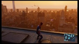 Marvel's Spider-Man PS4 Gamplay: Side Missions