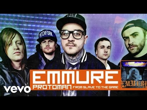 Emmure - Protoman (Audio)