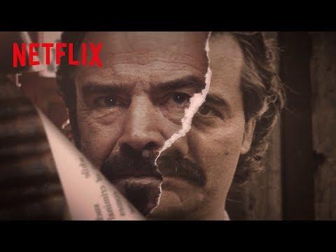 NARCOS | Officiële teaser [HD] | Netflix