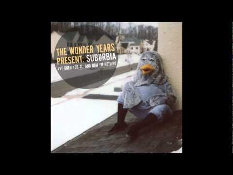 The Wonder Years - My Life As Rob Gordon (Bonus Track)