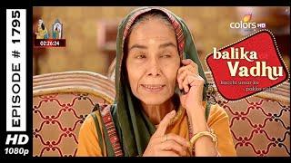 Balika Vadhu - ?????? ??? - 19th January 2015 - Full Episode (HD)