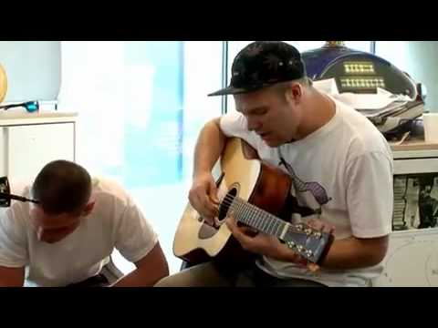 Enter Shikari - System/Meltdown (Live In The NME Office)