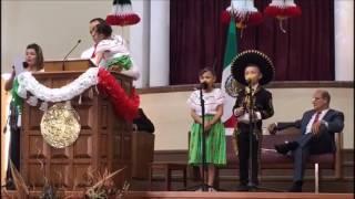 Gratitud - Familia Garcia Chavez - IBBSLP