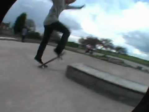 Rich lee noseblunt