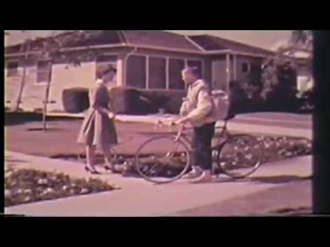 Creepy Anti-gay Propaganda From 1960's - Boys Beware video