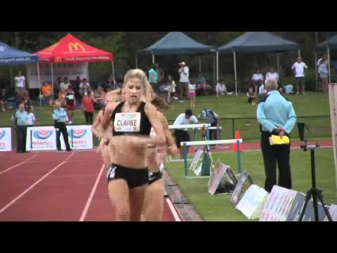 2012 HTC Women's Open 1500m