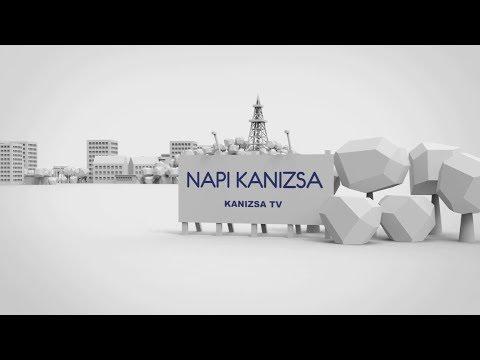 Kanizsa TV NAPI KANIZSA - Lapszabászati cég alakult Nagykanizsán