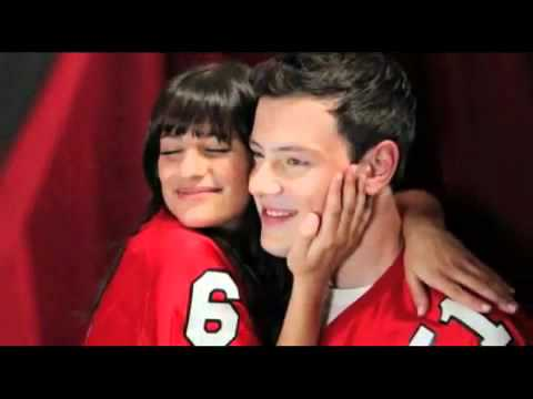 Glee Season 2 Photoshoot Video video