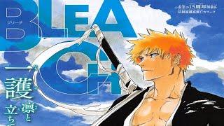 Bleach Important Announcement!? New Anime Season!? Art Book? Spin Off?