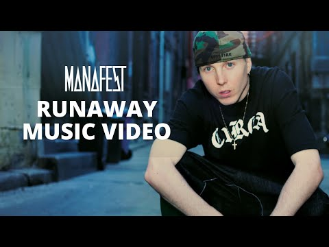 Manafest - Runaway