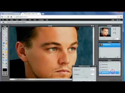 How to Use Online Photoshop For Free - AskRam