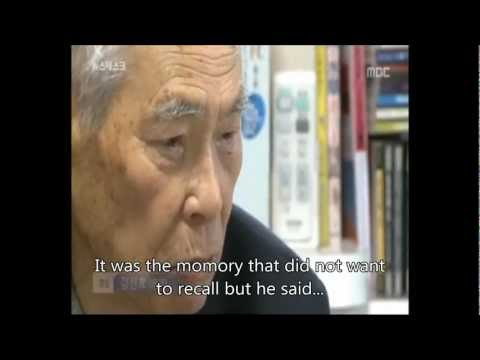 Management Of Sex Slaves Led By The Japanese Military.(japan's History Distortion.) video