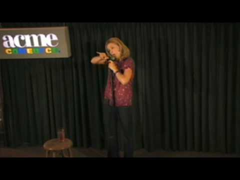 The World Explained By Maria Bamford