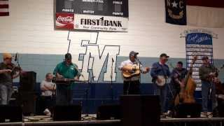 Buttermilk Creek Bluegrass Band. - They're Holding Up The Ladder