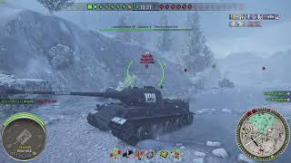 Lowe Black 6060DMG!!! - World Of Tanks Xbox One