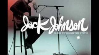 Watch Jack Johnson Sleep Through The Static video
