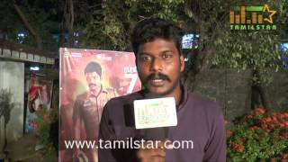 8 Thottakkal Movie Team Interview