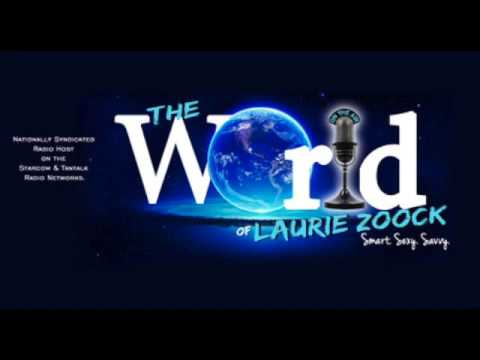 Episode 13 The World of Laurie Zoock     Pets/Debt Collection/ Donald Trump