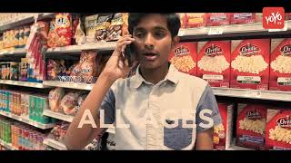 Create Awareness on Pre Diabetes | Pre Diabetes Education | Advertisement
