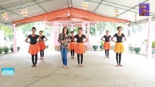 Sri Lanka Dance Kudanthe Wattame Dewani Mathraya EP 4
