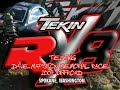 Team Tekin RC Racing 1/8 Brushless Truggy - RX8