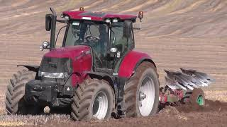 Dermot O'Leary Agri Services Part 1