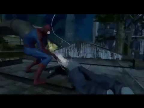 loquendo opinion sobre: the amazing spiderman 2: the videogame